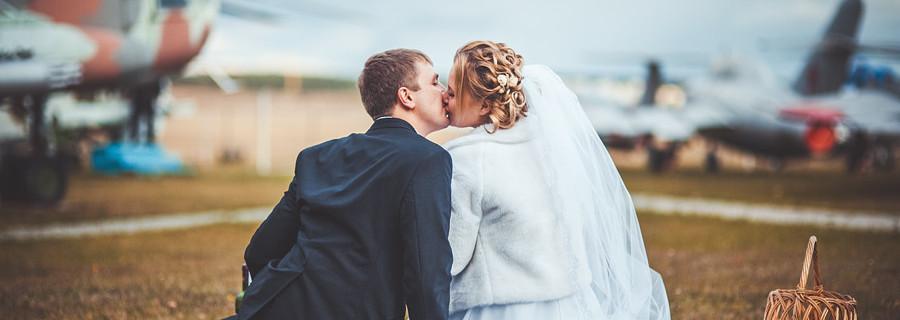 Свадебное видео в Минске