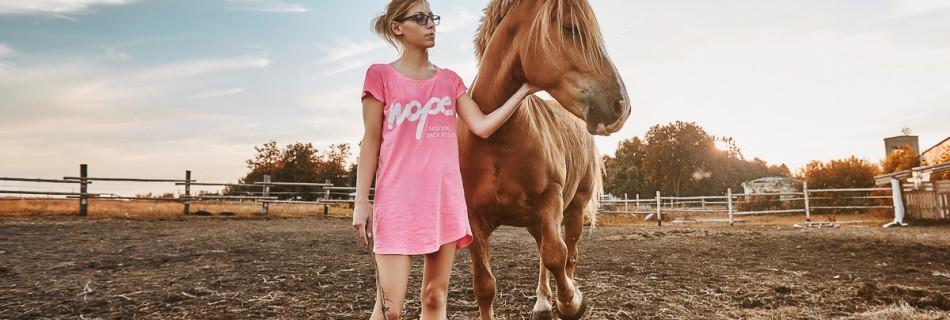 Животные | Animal | Фото | Photo | Horse | Лошадь
