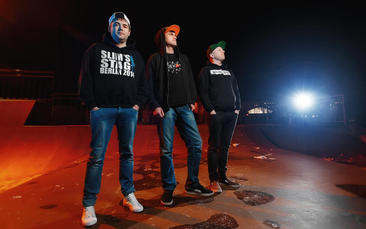 Band Promo Photo