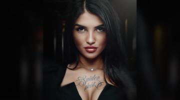 Карина Смольская Минск